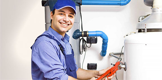 Plumber in Fairfield Heights